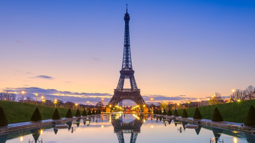 5 Luxurious European Destinations You Wish You Could Afford to Visit
