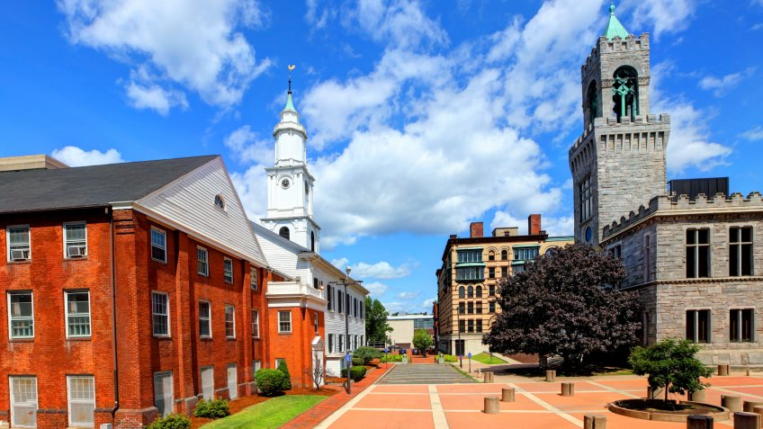 Springfield is a city in Western Massachusetts in the Pioneer Valley region.