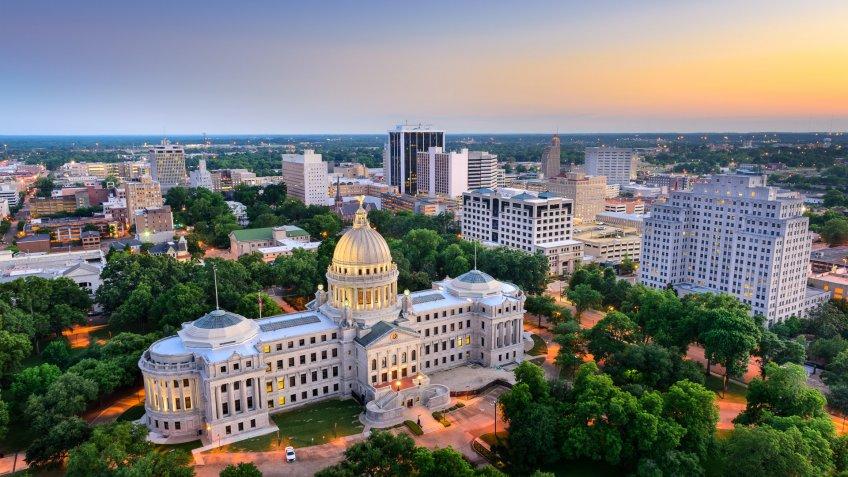 Mississippi-Jackson