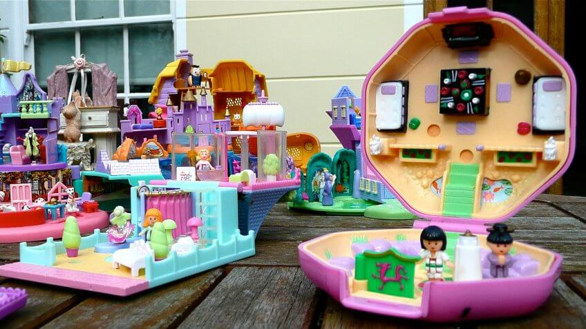 Toys In Your Closet That Could Make You A Ton Gobankingrates