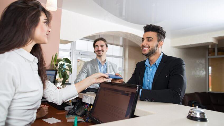 hotel-service