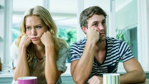 Can A Spouse Ruin My Credit Score?