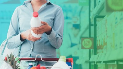 3 Reasons Why Your Groceries Are Getting Cheaper