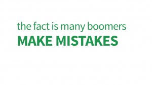 3 Tax Mistakes Made By Baby Boomers