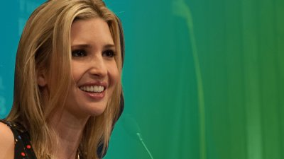 3 Things Ivanka Trump's 'Women Who Work' Gets Right