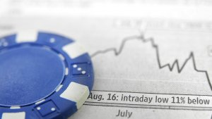 3 Things You Need to Know About Blue Chip Stocks