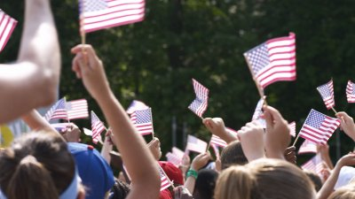 3 Ways to Celebrate the 4th of July Under $10