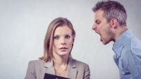 3 Phrases You'll Hear When Your Boss Wants to Fire You