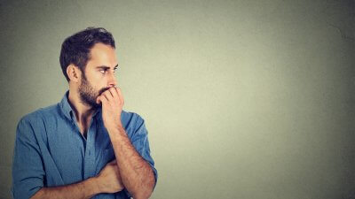 3 Ways to Stop Worrying About Money