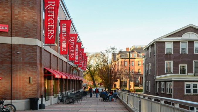Rutgers-University-New-Brunswick
