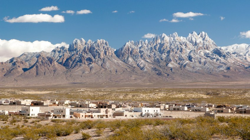 New-Mexico-Las-Curces