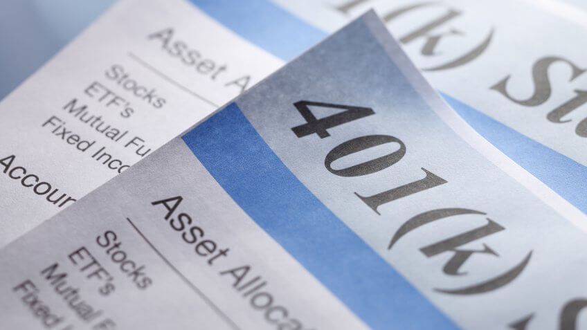 5 Ways to Maximize Your 401k