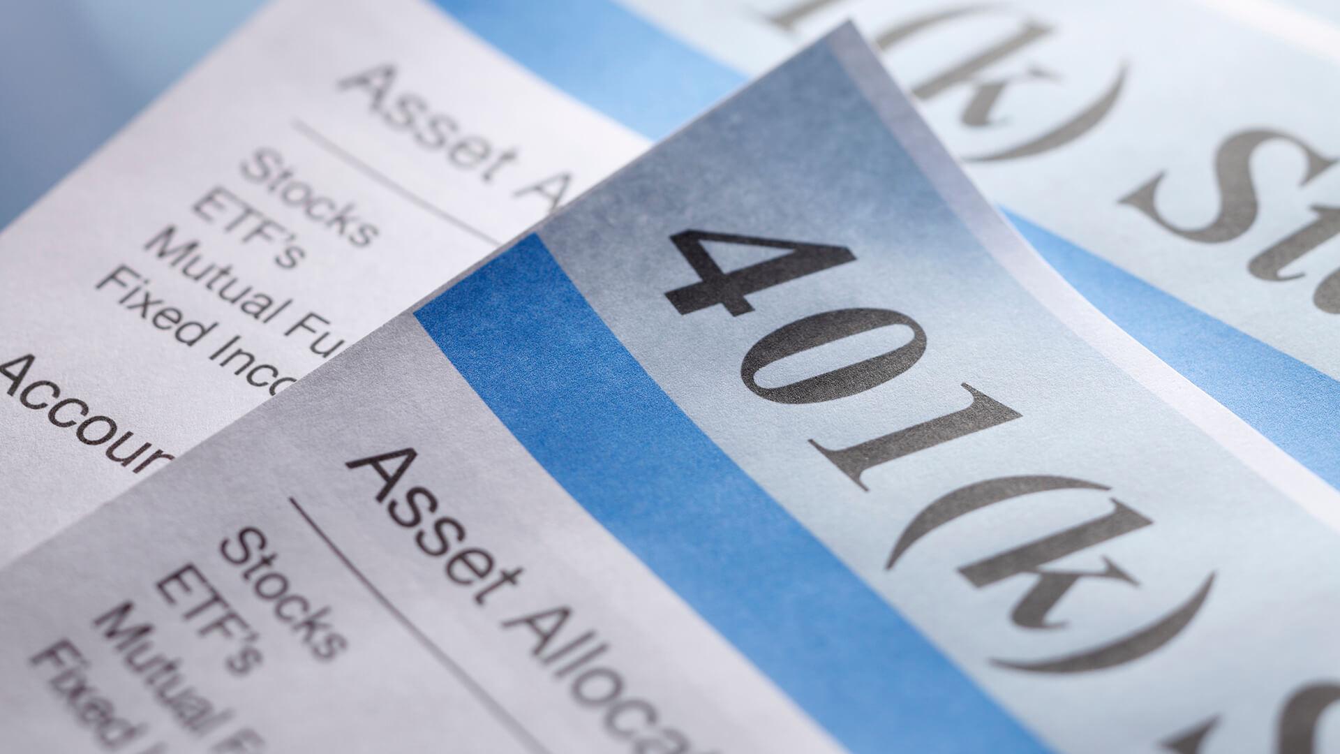 401k Rollover Rules   GOBankingRates