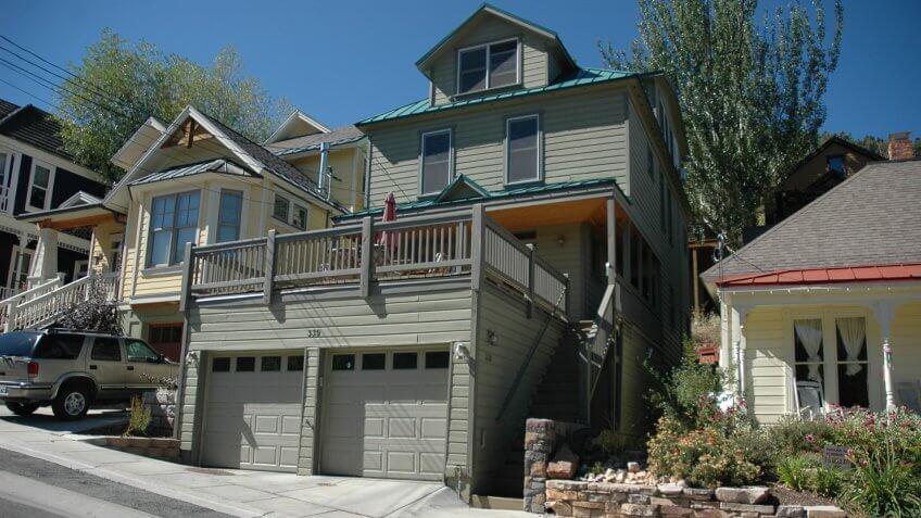 Utah home