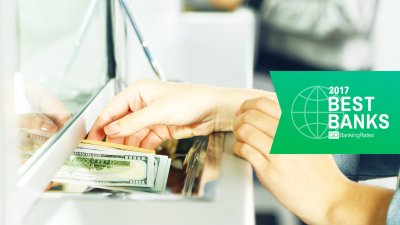 5 Best National Banks of 2017