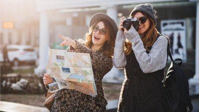 5 Cheap Travel Tips for Millennials