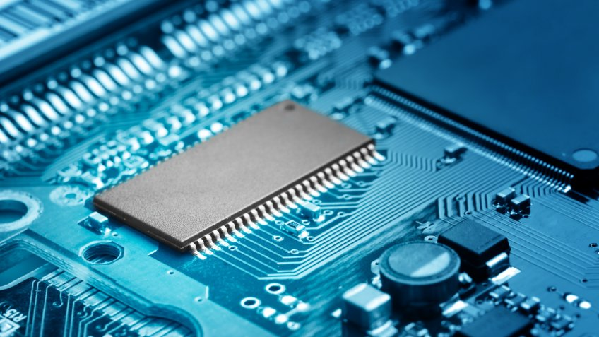 closeup-electronic-circuit-board-processor
