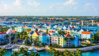 5 Countries Where You Won't Be Taxed Like Crazy