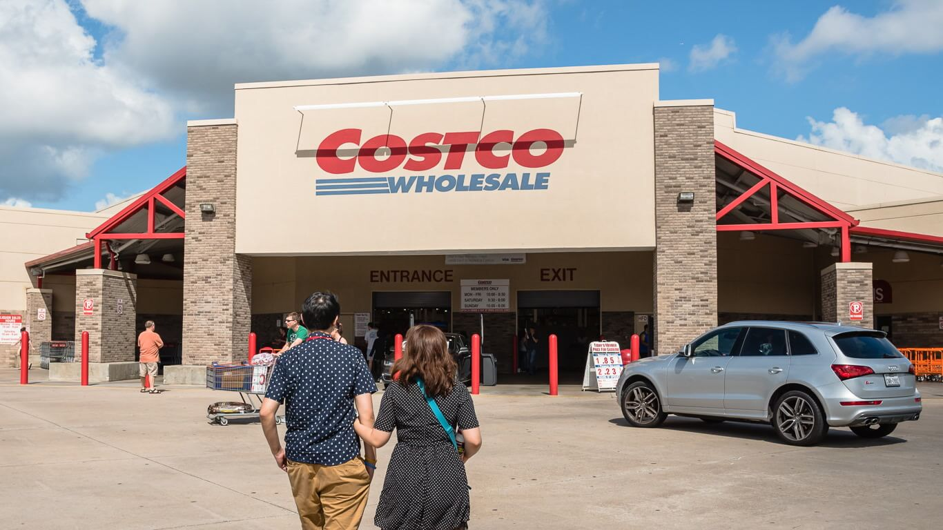 5 Deals You Can Only Get At Costco Gobankingrates