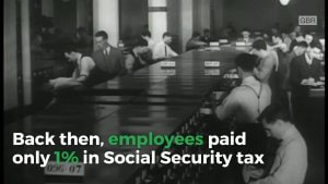 5 Facts About the Social Security Tax