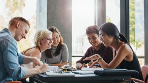 5 Free Student Checking Accounts