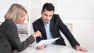 5 Reasons Why You're Getting That Interest Rate Today