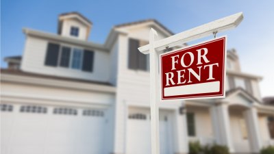 5 Reasons You Should Rent Your Next Home