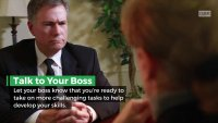 How to Conquer Your Fear of Negotiating With Your Boss