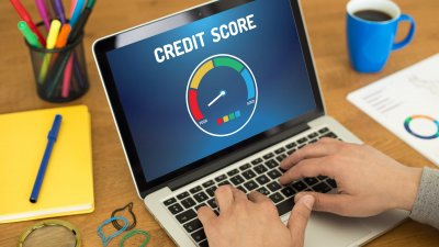 5 Things to Do Now If You Have a 500 Credit Score