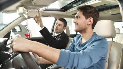 5 Things to Never Tell a Car Salesperson