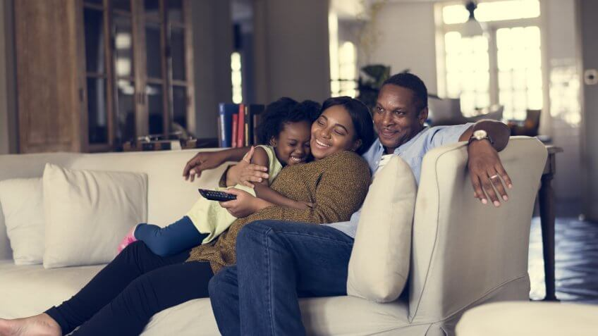 african-descent-family-house-home-resting