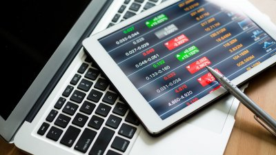 6 Best Short-Term Stock Investments
