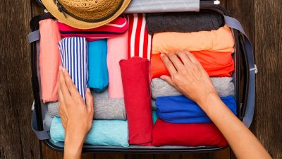 6 Money-Savvy Tips to Pack Your Suitcase Like Pro
