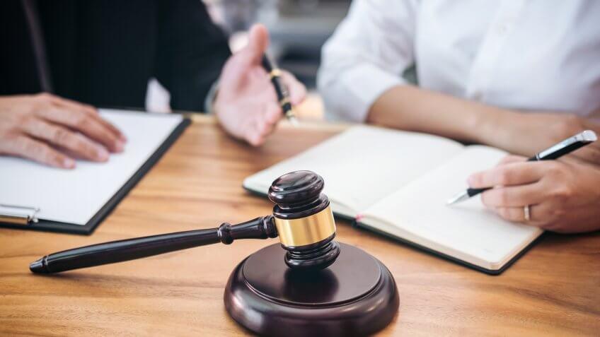 court-probate