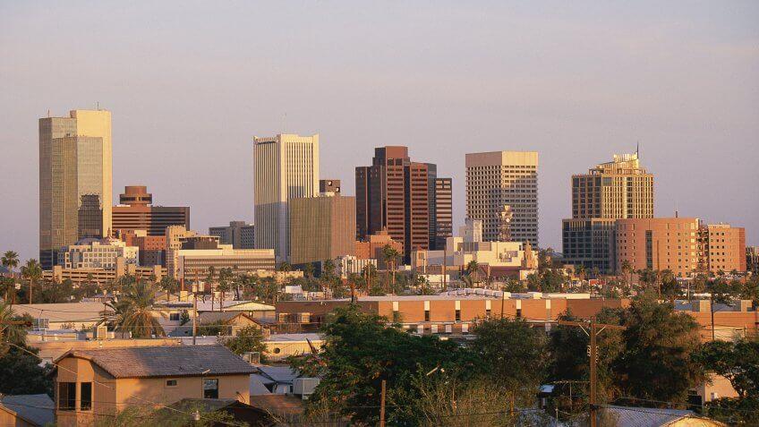 Phoenix-Arizona