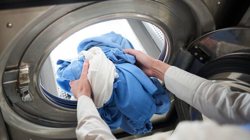 laundry-dryer