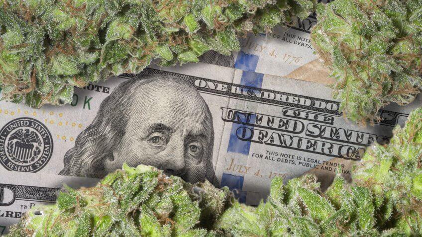 marijuana investment stocks