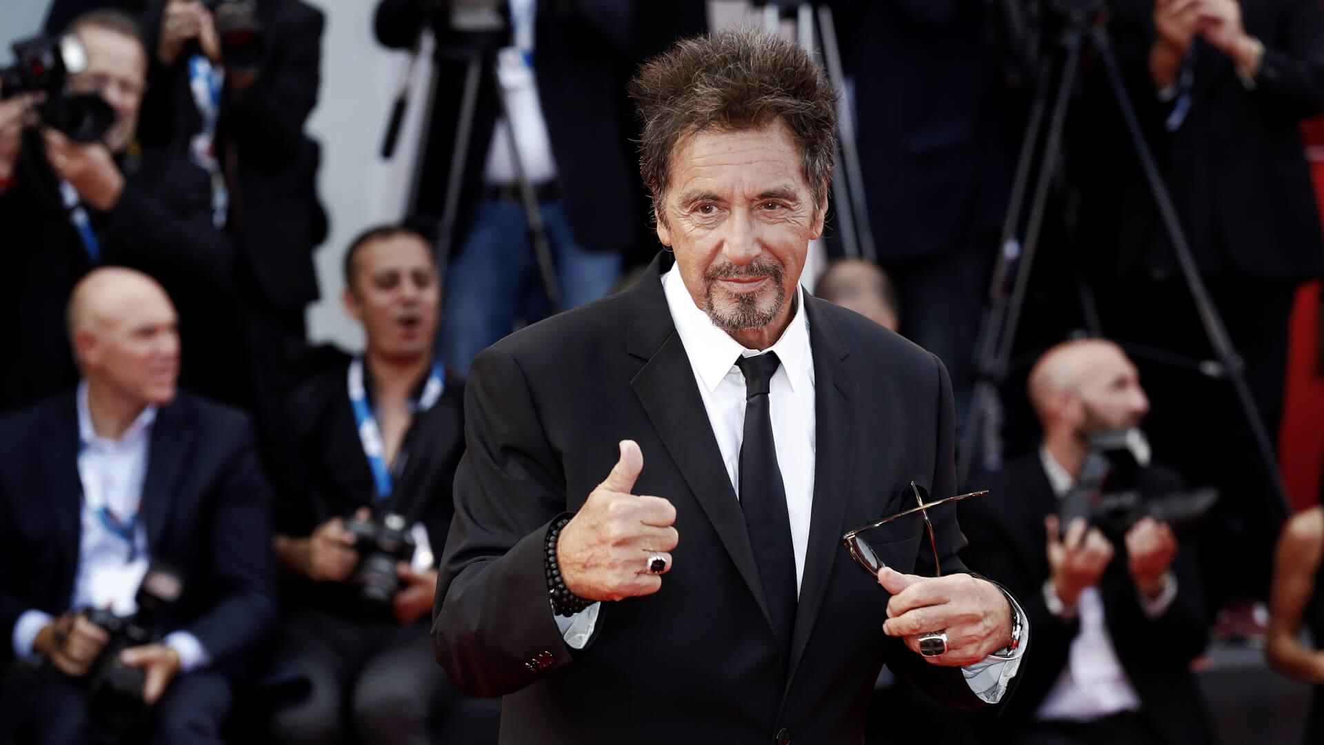 What's Al Pacino's Net Worth?