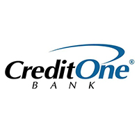 Credit One Bank 2018