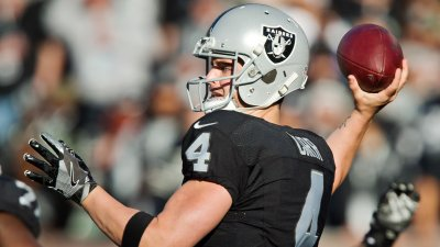 Derek Carr is NFL's Richest Player