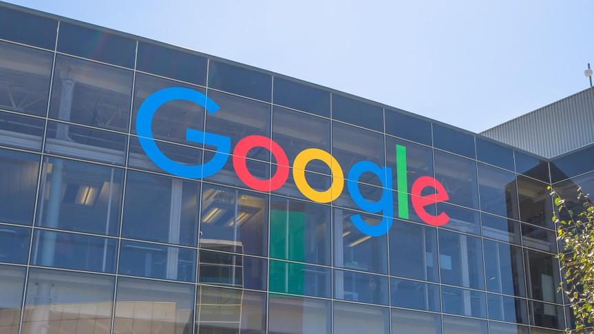 Alphabet, Google