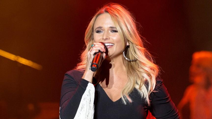 Miranda Lambert Country LakeShake Music Festival, Chicago, USA - 24 Jun 2017