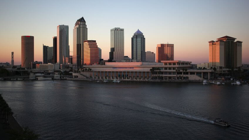 Florida, Tampa