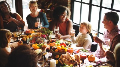 A Budgeter's Guide to Hosting a Holiday Feast