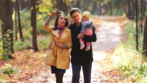 Best Fall Travel on a Budget