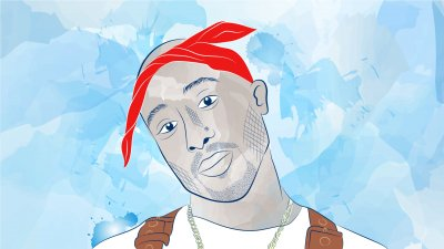 'All Eyez on Me' Movie: The Net Worth of Legendary Rapper Tupac