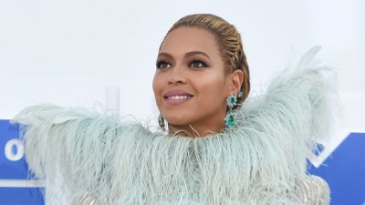 All Hail to Queen Bey: See How Much Beyoncé Is Worth