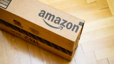 Amazon May Create Checking Accounts for Online Shoppers