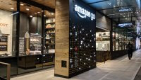 Amazon Wants to Touch Everything You Buy