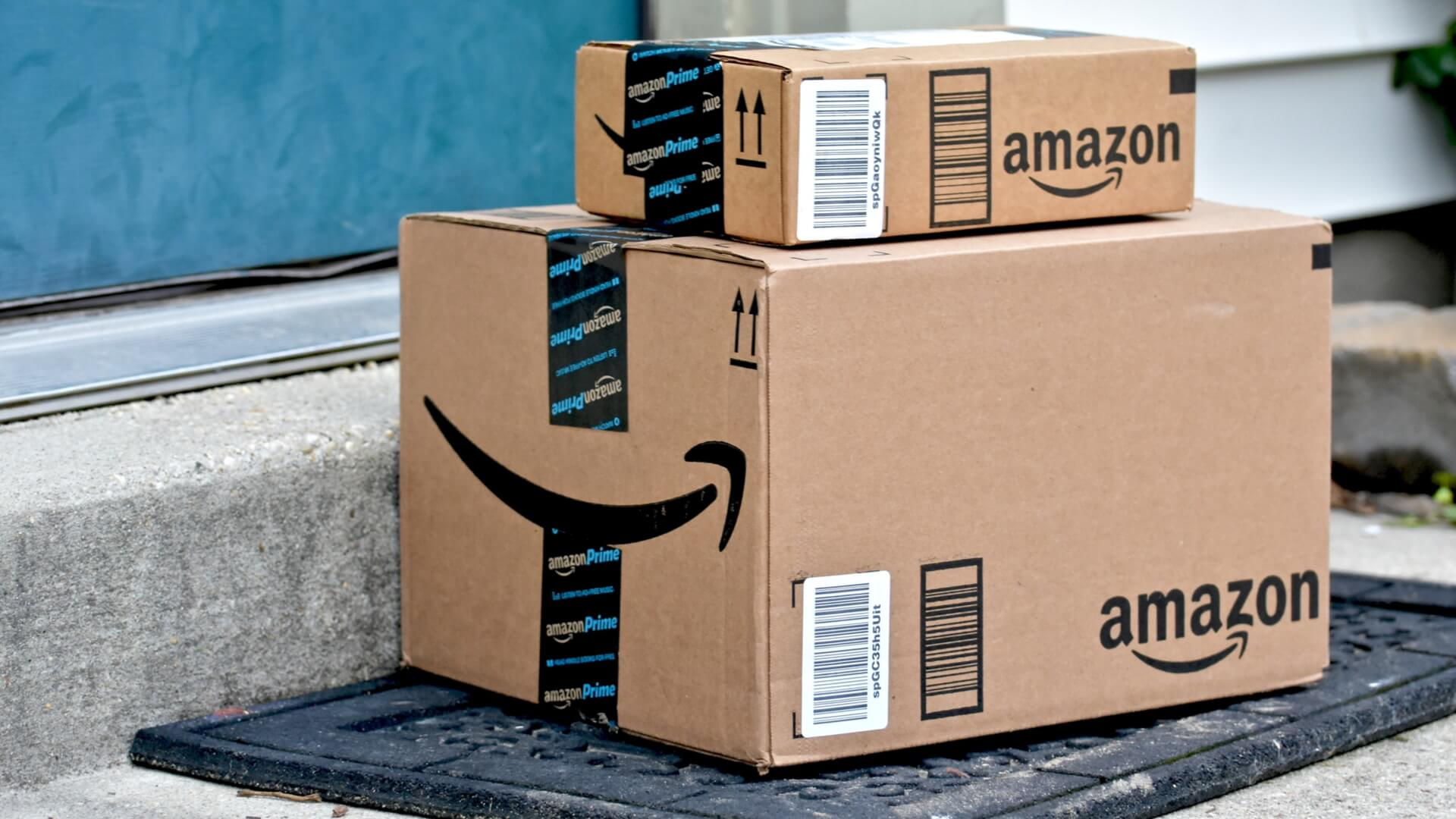 on sale 32a1b f3bf9 Amazon Will Soon Have Their Own Delivery Service   GOBankingRates